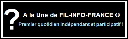 Alerte ! message 1, Fil1fo ®, info